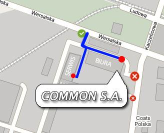 mapa_dojazdu_wersalska